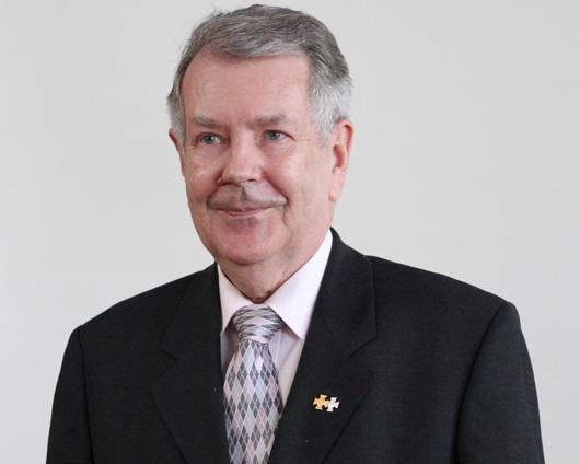 Dr. Klaus Lemcke, Ehrenpräsident des Pferdesportverbandes MV, Träger des Deutschen Reiterkreuzes in Gold und Silber, wird am 27. Januar 80 Jahre alt. Foto: Jutta Wego