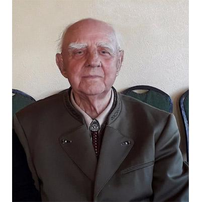 Der Gestütswärter i.R., Heinrich Witt, ist im Alter von 88 Jahren gestorben