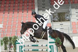 2021-04-14: Double Sweet Heart  bei Springpferde in Redefin